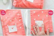 Diy cloth / by Feruza Kaharova