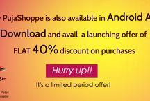 PujaShoppe App