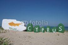CYPRUS / Love and support Cyprus, beautiful mediterranean island
