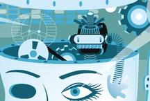 BrainLab: i Laboratori / Hai visitato la mostra e ora sai molte più cose su quello che succede nella tua testa. Hai anche imparato che esistono piccoli trucchi per agganciare le informazioni alla memoria. Niente di meglio che fissare le idee attraverso BrainLab, il laboratorio tematico, guidato dal nostro animatore scientifico. BrainLab si compone di una serie di attività ludo-didattiche che mirano a chiarire la natura e il funzionamento delle sinapsi chimiche.