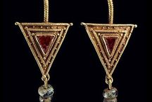 ancient and historical jewelry