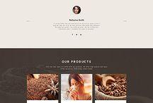 Kávové weby