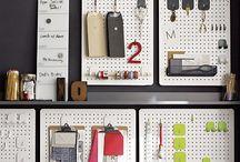 Organization / by Donna Conlin