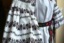 Ukraina Costume