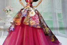 Moda de muñecas