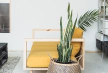 HANDMADE HOME / Do you like to make things? I love to create and find things for my life rather than just purchasing new. It's cheaper and you can get things that are unique and exactly what you want.