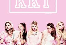 ❥Scream Queens