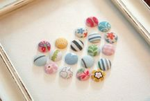 Baby Ideas / DIY craft projects to make for your Baby!