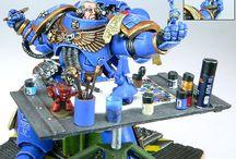 Warhammer / Hobby