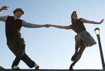 Swing baby swing! / Swing dance and music
