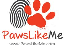 About PawsLikeMe! / PawsLikeMe.com is the eHarmony® for pets and people that brings pet adoption, parenting & re-homing into a single solution.