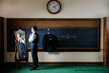 Groom's Classroom