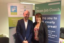 Friends of The Dream Job Coach / People and organisations that I'm proud to be associated with.