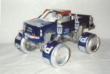 carros latas