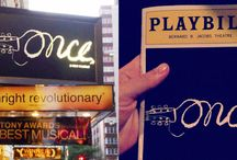 Theater / Theater, Broadway in New York City