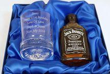 Personalised Jack Daniels Gifts / Personalised Jack Daniels Presents