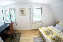Ferienhaus / Bilder von der Ferienwohnung bzw. Ferienhaus in Nürnberg
