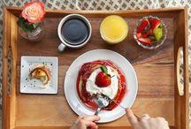 breakfast ~