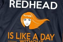 REDHEADS HAVE MORE FUN :)