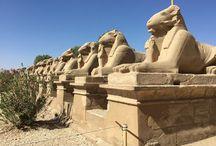 Blog Viajes a Egipto / Descubre una belleza milenaria