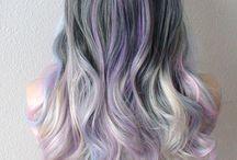 Włosy ^^