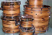 Brady Drum Kits