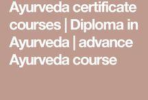 Course ideas