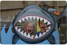 Fun Fair ideas / by Shari Neely
