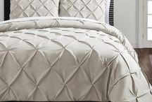 Comforter ligpers