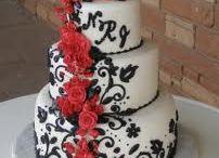 cakes / by Dene'e Scott