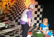 Theatres and shows for kids