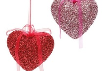 Valentine's Day / Valentines Day, Hearts, and glitter!