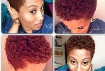 All About Hair / Hair