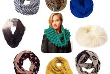 Scarves / This board is for gorgeous scarves only.