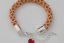 Jewelry Handmade / Handmade jewelry- Swarovski elements