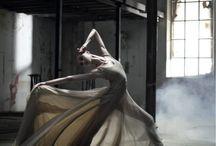 The Mystique of Dance and Music / Dance, ballet, ballet videos, music