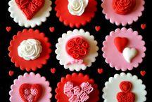 Valentine treats / by Angela Taylor