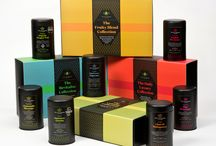 New Branding / WE're thrilled to announce the release of our new branding! Take a look at some examples of our new packaging below.