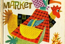 To Market / by Tammie