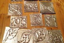 Copper Foil Projects