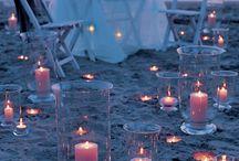 Candlelight Dinner Ideas
