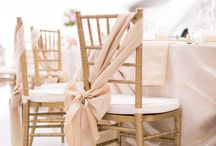 Wedding Reception Decor / by Musket87