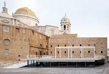 Alberto Campo Baeza / 좋아하는 건축가