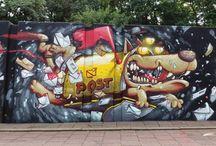 #streetart  ||| GERMANY