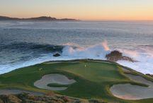 Golf - Scenic / by Winn Grips