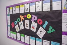 teaching things {bulletin boards}