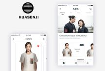 App design - fashion