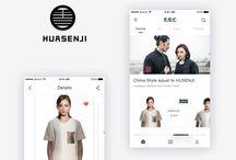 App design - fashion