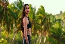 Beautiful Deepika Padukone in XXX Movie Wallpapers   Famous HD Wallpaper