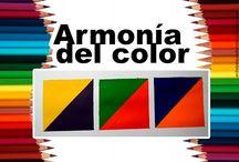 Teoriadel color